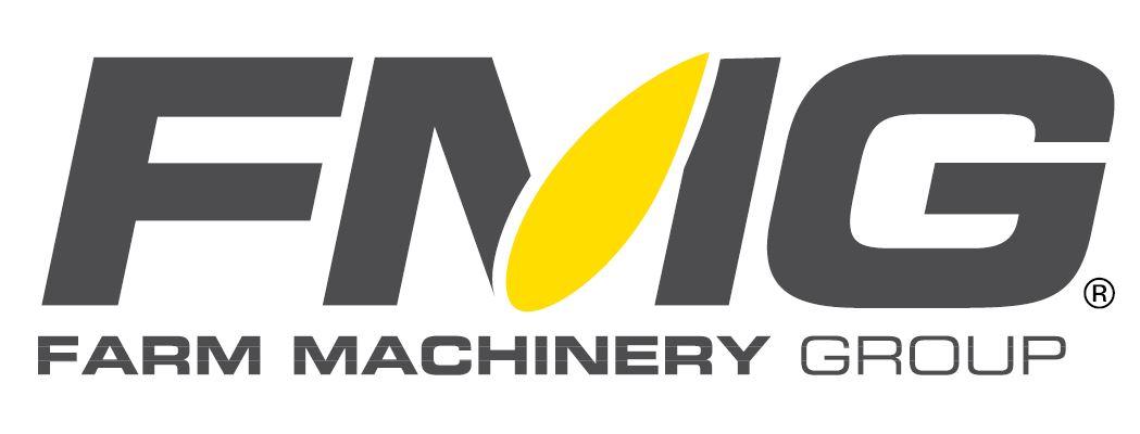 Farm Machinery Group FMG logo